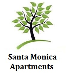 Santa Monica Apartments Logo
